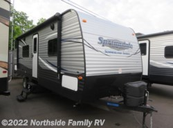 New 2018  Keystone  Summerland 2600TB by Keystone from Northside RVs in Lexington, KY