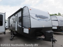 New 2018  Keystone  Summerland 2980BH by Keystone from Northside RVs in Lexington, KY