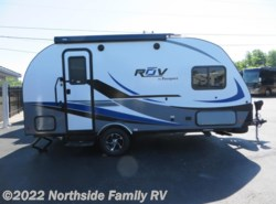 New 2018  Keystone Passport 170RKRV by Keystone from Northside RVs in Lexington, KY