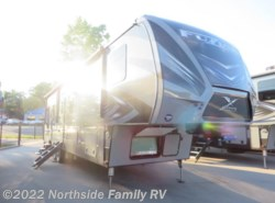 New 2018  Keystone Fuzion 369 by Keystone from Northside RVs in Lexington, KY