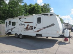 Used 2010  Keystone Cougar XLite 27RLS by Keystone from Northside RVs in Lexington, KY