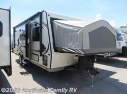 New 2018  Forest River Flagstaff Shamrock 233S by Forest River from Northside RVs in Lexington, KY