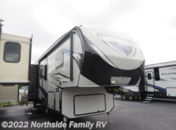 New 2018  Keystone Avalanche 330GR by Keystone from Northside RVs in Lexington, KY
