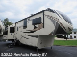 New 2018  Grand Design Solitude 377MBS by Grand Design from Northside RVs in Lexington, KY