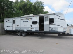 Used 2013  Prime Time Avenger 32BHS by Prime Time from Northside RVs in Lexington, KY