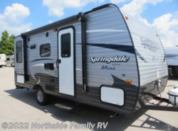 New 2018  Keystone  Summerland Mini 1750RD by Keystone from Northside RVs in Lexington, KY