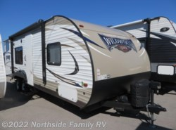 Used 2017  Forest River Wildwood 261BHXL by Forest River from Northside RVs in Lexington, KY