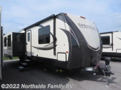 New 2018  Keystone Sprinter Wide Body 319MKS by Keystone from Northside RVs in Lexington, KY