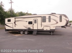 New 2018  Keystone Sprinter Wide Body 326FWBHS by Keystone from Northside RVs in Lexington, KY