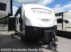 New 2018  Keystone Cougar Half Ton 33MLS by Keystone from Northside Family RV in Lexington, KY