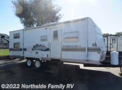 Used 2005  Forest River Wildwood 27BHS by Forest River from Northside RVs in Lexington, KY