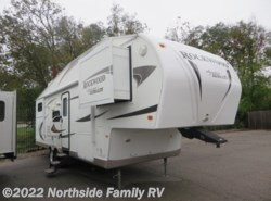 Used 2011  Forest River Rockwood 8286WS