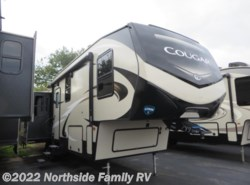 New 2018  Keystone Cougar 311RES by Keystone from Northside RVs in Lexington, KY