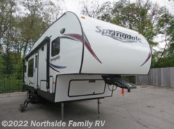 Used 2015 Keystone Springdale 280 RK available in Lexington, Kentucky