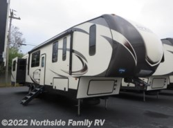 New 2018  Keystone Sprinter Wide Body 3531FWDEN by Keystone from Northside RVs in Lexington, KY