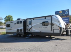 New 2018  Keystone Cougar Half Ton 33SAB by Keystone from Northside Family RV in Lexington, KY