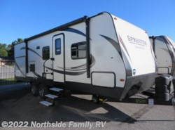 New 2018  Keystone Sprinter Campfire 26RB by Keystone from Northside RVs in Lexington, KY