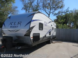 Used 2017  Forest River XLR Boost 27QB by Forest River from Northside RVs in Lexington, KY