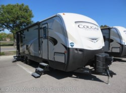 New 2018  Keystone Cougar Half Ton 27SAB by Keystone from Northside RVs in Lexington, KY