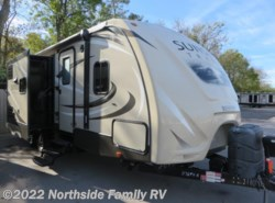 Used 2016  CrossRoads Sunset Trail 26RB by CrossRoads from Northside RVs in Lexington, KY