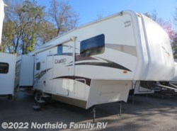 Used 2008  Carriage Cameo 34CK3 by Carriage from Northside RVs in Lexington, KY
