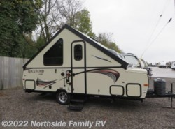Used 2016  Forest River Rockwood A212HW by Forest River from Northside RVs in Lexington, KY