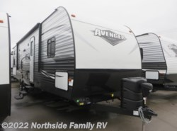 New 2018  Prime Time Avenger 31DBS by Prime Time from Northside RVs in Lexington, KY