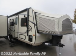 New 2018  Forest River Flagstaff Shamrock 233S by Forest River from Northside Family RV in Lexington, KY