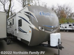Used 2012  Keystone Outback 274 RB by Keystone from Northside RVs in Lexington, KY