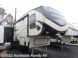 New 2018  Keystone Cougar 344MKS by Keystone from Northside Family RV in Lexington, KY