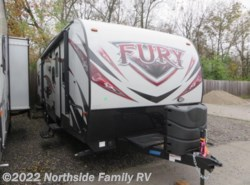 New 2018  Prime Time Fury 2910 by Prime Time from Northside RVs in Lexington, KY