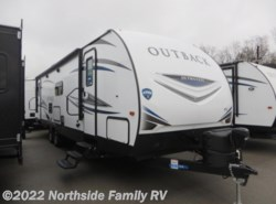 New 2018  Keystone Outback 299URL by Keystone from Northside Family RV in Lexington, KY