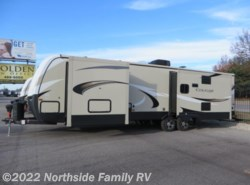 New 2018  Keystone Cougar Half Ton 32RLI by Keystone from Northside RVs in Lexington, KY