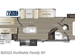 New 2018  Keystone Outback 335CG by Keystone from Northside RVs in Lexington, KY