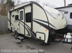 New 2018  Venture RV Sonic Lite 169VBH by Venture RV from Northside Family RV in Lexington, KY