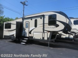 New 2019  Keystone Cougar Half Ton 28SGS by Keystone from Northside Family RV in Lexington, KY