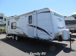 Used 2012  Forest River Wildwood 261RKS by Forest River from Northside Family RV in Lexington, KY