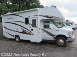 Used 2016  Thor Motor Coach Freedom Elite 22FE by Thor Motor Coach from Northside Family RV in Lexington, KY