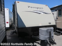 Used 2016  Keystone Passport 199ML by Keystone from Northside Family RV in Lexington, KY
