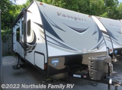 New 2019  Keystone Passport 197RB by Keystone from Northside Family RV in Lexington, KY