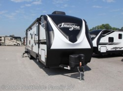 New 2019  Grand Design Imagine 3170BH by Grand Design from Northside Family RV in Lexington, KY