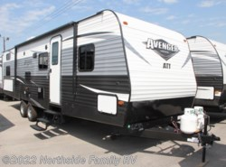 New 2019  Prime Time Avenger ATI 27DBS by Prime Time from Northside Family RV in Lexington, KY