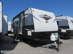New 2019  Prime Time Avenger ATI 24BHS by Prime Time from Northside Family RV in Lexington, KY