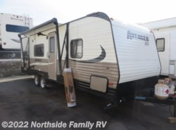 Used 2016  Prime Time Avenger ATI 26BB by Prime Time from Northside Family RV in Lexington, KY