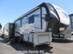 New 2018 Keystone Avalanche 365MB available in Lexington, Kentucky