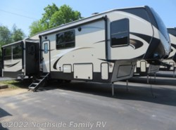 New 2019  Keystone Cougar 368MBI by Keystone from Northside Family RV in Lexington, KY