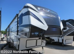 New 2019 Keystone Fuzion 369 available in Lexington, Kentucky