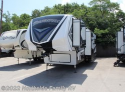 New 2019  Grand Design Momentum 395M by Grand Design from Northside Family RV in Lexington, KY