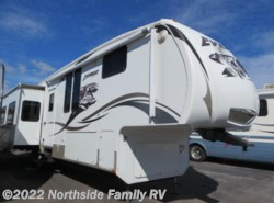 Used 2008 Keystone Everest 345S available in Lexington, Kentucky