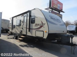 Used 2014 Keystone Bullet  available in Lexington, Kentucky